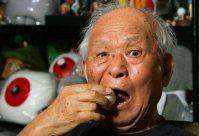 漫画家・水木しげるさん(享年93歳)