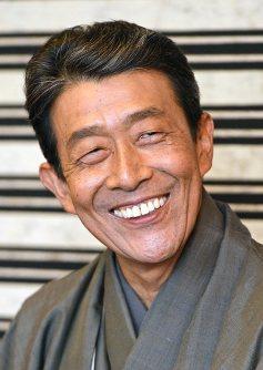 歌舞伎役者・坂東三津五郎さん(享年59歳)