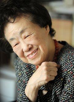 児童文学作家・松谷みよ子さん(享年89歳)