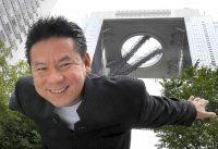 俳優・今井雅之さん(享年54歳)