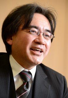 任天堂社長・岩田聡さん(享年55歳)