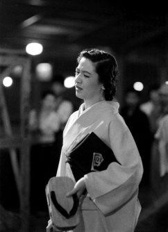 女優・原節子さん(享年95歳)