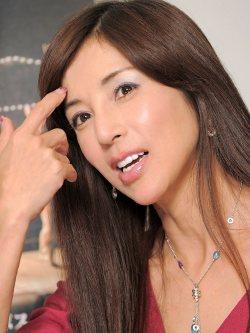 女優・川島なお美さん(享年54歳)