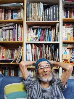写真家・福島菊次郎さん(享年94歳)