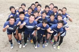 全国高校ラグビー:チーム紹介/上 桐蔭学園(2年ぶり14回目の ...