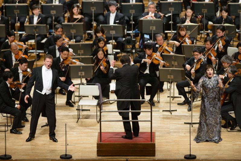 N響名誉音楽監督 デュトワによる渾身の熱演アクセスランキング