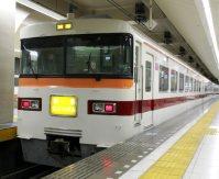 東武「スノーパル」「尾瀬夜行」=東武鉄道提供