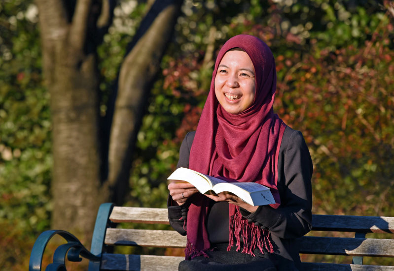 Japanese Muslims face challenges at the workplace - The