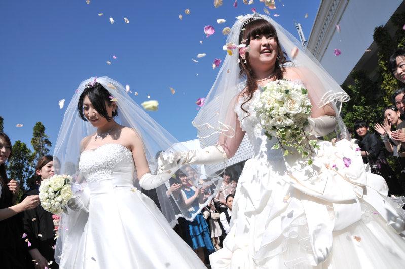 毎日フォーラム・ファイル:同性婚 自治体が「結婚相当」の証明書 ...