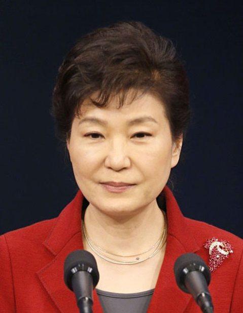 朴槿恵大統領=共同