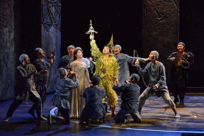 モーツァルト オペラ