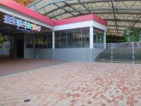 多摩動物公園駅に隣接して京王電鉄が運営する鉄道保存施設・博物館「京王れーるランド」
