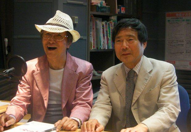 エンタメノート:お疲れさま 「ラジオの職人」 大沢悠里さん - 毎日新聞