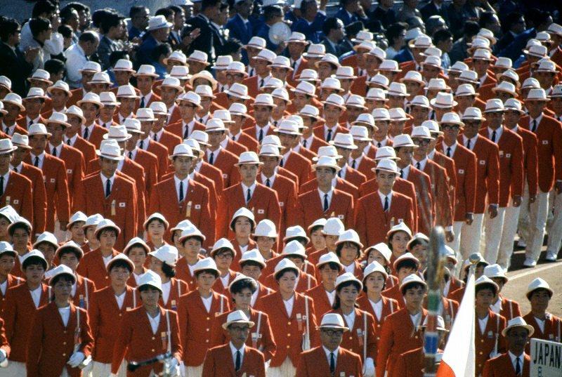 1964東京 アジア初開催 東洋の魔女に熱狂アクセスランキング編集部のオススメ記事