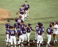 【1984ロサンゼルス五輪】史上初めてオリンピックで行われた野球で日本は初代チャンピオンとなった