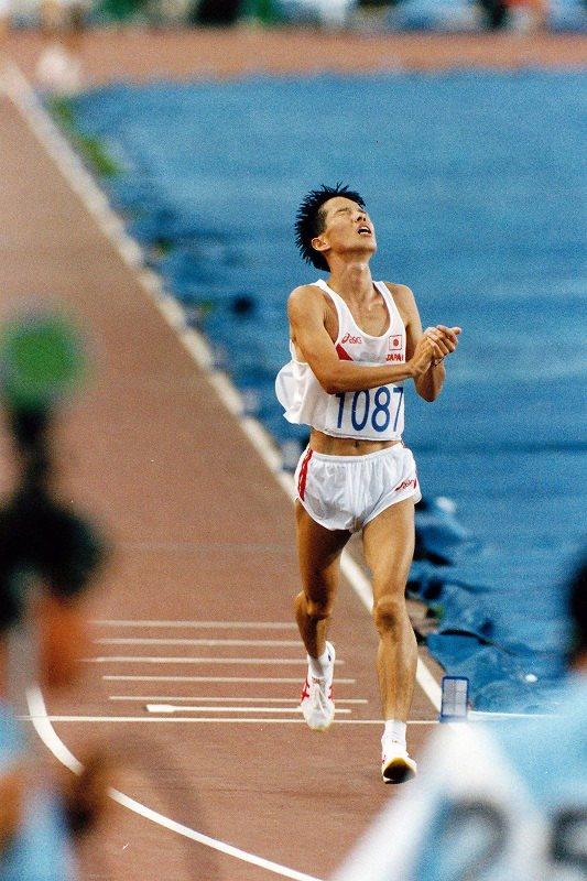 五輪ヒストリー:1992バルセロナ...
