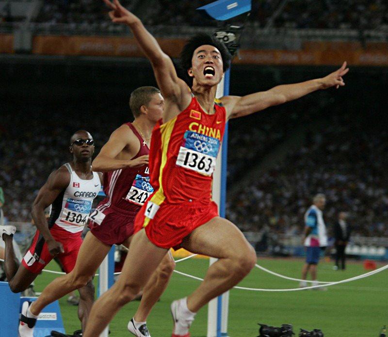 五輪ヒストリー:2004アテネ 雄...