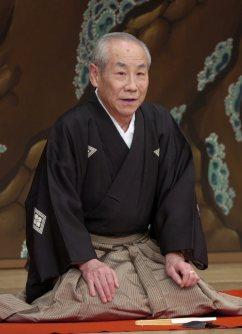 桂春団治さん 85歳=落語家(1月9日)