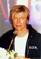 デビッド・ボウイさん 69歳=英ロック歌手(1月10日死去)