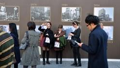 東京都内で2015年12月1日、関口純撮影