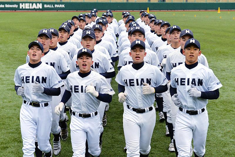 第88回選抜高校野球:龍谷大平安、桜咲く 昨春の悔しさ糧に ...