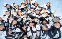 【2011年】佐渡(新潟)=2011年1月28日、津村豊和撮影