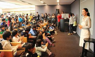 映像発表会:奈良の魅力12作品 ...