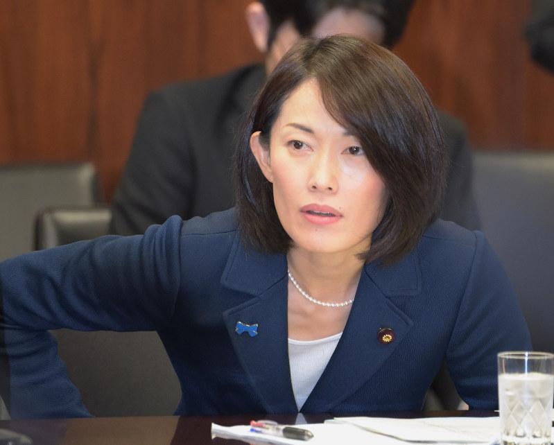 丸川環境相:福島知事に謝罪 被ばく線量発言で - 毎日新聞