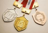 東京マラソン2010メダル