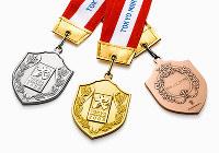東京マラソン2009メダル