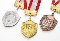 東京マラソン2008メダル