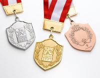東京マラソン2007メダル