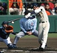 坂本勇人(光星学院)=2006年3月25日撮影