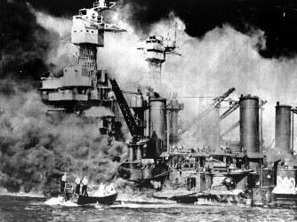 証言でつづる戦争:真珠湾 千の...