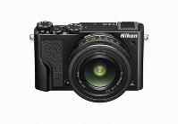 ニコンデジタルカメラ「DL18-50 f/1.8-2.8」=ニコン提供