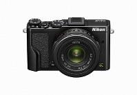 ニコンデジタルカメラ「DL24-85 f/1.8-2.8」=ニコン提供