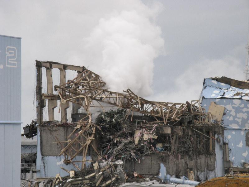 事故 福島 原発 チェルノブイリ事故と福島事故との比較