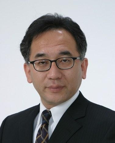 スポーツ庁次長 高橋道和(54)