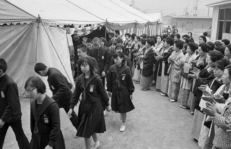 関西50年前:【1966年3月15日】...