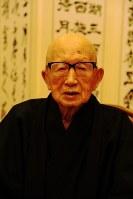 上田正昭さん 88歳=京大名誉教授(3月13日死去)