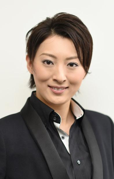 宝塚歌劇団:次期月組トップスタ...