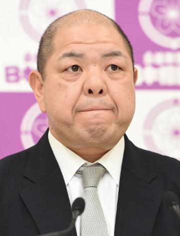 相撲協会:勝敗わずか5分で 八角...