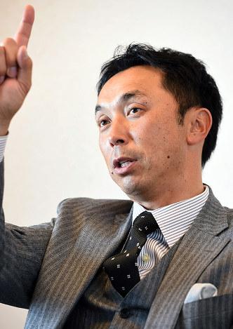 大舞台に挑む:五輪とセンバツ 元プロ野球選手・宮本慎也さん - 毎日新聞