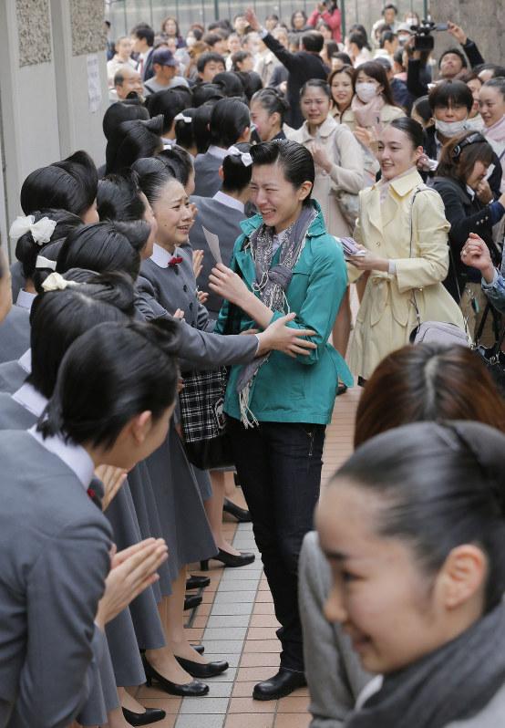 宝塚 音楽 学校 合格 発表 2020