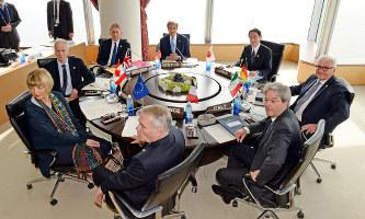 G7外相会合:「広島宣言」まとめ...