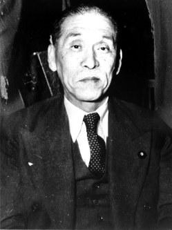 芦田均元首相