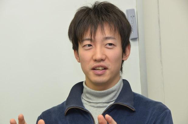 メルティンMMIの粕谷昌宏COO