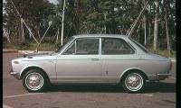 1200SL=1969年08月26日発表