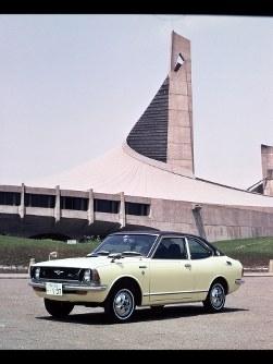 クーペSL=1970年05月06日発表