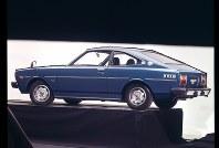 1600GSLクーペ(TE-56)=1977年01月31日発表